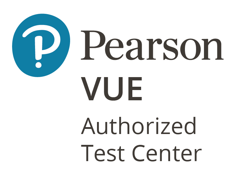 Pearson VUE Authorized Test Center US